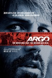 Argo Movie Poster Foto