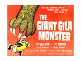 The Giant Gila Monster, 1959 Foto