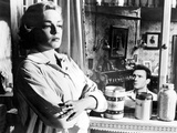 Room At The Top, Simone Signoret, Laurence Harvey, 1959 Foto