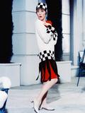 Thoroughly Modern Millie, Julie Andrews, 1967 写真