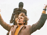 The Wicker Man, Christopher Lee, 1973 Photo