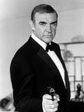 Never Say Never Again, Sean Connery, 1983 Photographie