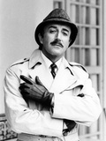 The Return of the Pink Panther, Peter Sellers, 1975 Foto