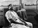 Show Boat, Paul Robeson, 1936 写真