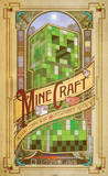 Minecraft Computronic Premium Poster Láminas