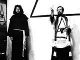 El Topo, Julien De Meriche, Robert John, 1970 Photo