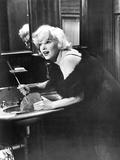 Some Like It Hot, Marilyn Monroe, 1959 Foto
