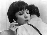 My Life To Live, (aka Vivre Sa Vie), Anna Karina, 1962 Foto
