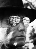 Cool Hand Luke, Morgan Woodward, Paul Newman, 1967 Photo