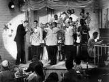 The Glenn Miller Story, 1954 写真