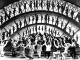 Gold Diggers Of 1933, 1933, 'Forgotten Man' Musical Number, 1933 Foto