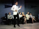 The Nutty Professor, Jerry Lewis, 1963 Fotografía