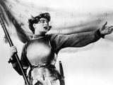 Joan Of Arc, Ingrid Bergman, 1948 Photo