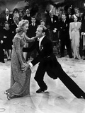 Holiday Inn, Marjorie Reynolds, Fred Astaire, 1942 Photo