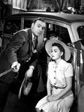 Hold Back The Dawn, Charles Boyer, Olivia Dehavilland, 1941 Photo