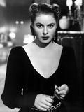 Notorious, Ingrid Bergman, 1946 Photo