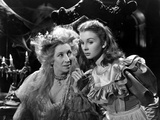 Great Expectations, Martita Hunt, Jean Simmons, 1946 Photo