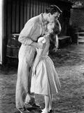 Tammy And The Bachelor, Leslie Nielsen, Debbie Reynolds, 1957 Photo
