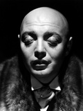 Mad Love, Peter Lorre, 1935 Fotografía