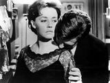 La Notte, Jeanne Moreau, Marcello Mastroianni, 1961 Photo