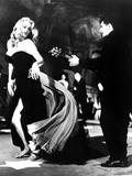 La Dolce Vita, Anita Ekberg, 1960 Fotografia