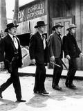 Gunfight At The O.K. Corral, 1957 Fotografia