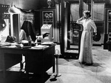 The Fly, David Hedison, Patricia Owens, 1958 Foto