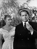 The Long, Hot Summer, Joanne Woodward, Paul Newman, 1958 Photo