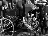 Stagecoach, Claire Trevor, Andy Devine, 1939 Foto