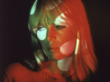 Chelsea Girls, Nico, 1966 Photo
