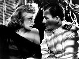 Seven Sinners, Marlene Dietrich, John Wayne, 1940 Foto