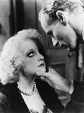 Of Human Bondage, Bette Davis, Leslie Howard, 1934 Fotografia