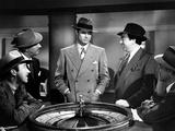 Mr. Lucky, Cary Grant, Alan Carney, 1943 Photo