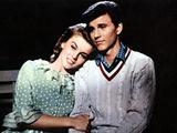 Bye Bye Birdie, Ann-Margret, Bobby Rydell, 1963 Foto