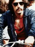 Serpico, Al Pacino, 1973 Foto