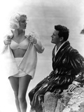 The Postman Always Rings Twice, Lana Turner, John Garfield, 1946 Fotografia