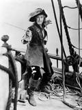 Captain Blood, Errol Flynn, 1935 Photo