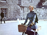 The Prime Of Miss Jean Brodie, Maggie Smith, 1969 Foto
