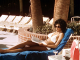 Coffy, Pam Grier, 1973 Foto