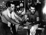Destination Tokyo, Cary Grant, 1943 写真