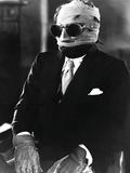 The Invisible Man, Claude Rains, 1933 Fotografia
