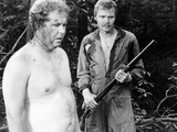 Deliverance, Ned Beatty, Jon Voight, 1972 Photo