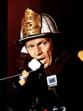 The Towering Inferno, Steve McQueen, 1974 Photo