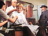 Golpe de Mestre, Robert Redford, Paul Newman, 1973 Fotografia