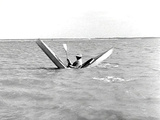Mr. Hulot's Holiday, (aka Les Vacances De Monsieur Hulot), Jacques Tati, 1953 Photographie