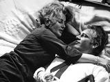 Who's Afraid Of Virginia Woolf, Elizabeth Taylor, Richard Burton, 1966 Fotografia