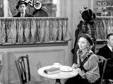 The Shop Around The Corner, James Stewart, Margaret Sullavan, 1940 Photo