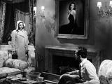 Laura, Gene Tierney, Dana Andrews, 1944 写真