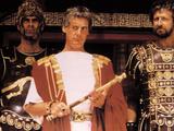 Life of Brian, John Cleese, Michael Palin, Graham Chapman (Monty Python), 1979 Foto