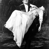 Young Frankenstein, Peter Boyle, Madeline Kahn, 1974 Photo
